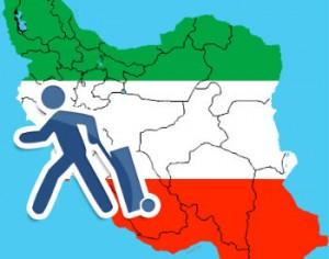 چشم انداز مهاجرت بین المللی و آمار ایرانیها