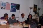 پروژه ها و برنامه های کانون پناهندگان سیاسی ایرانی در برلن آوریل تا ژوئن ۲۰۱۴