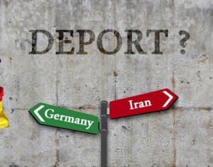 در صورت رد شدن تقاضای پناهندگی چه می توان کرد