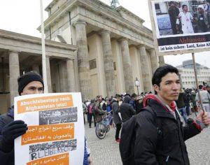 آلمان با بحران پناهجویی چه می کند؟